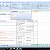 Đánh Số Trang Trong Excel 2007, 2010, 2013