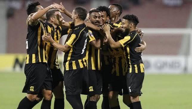 مشاهدة مباراة الاتحاد السعودي والعدالة بث مباشر اليوم 25-1-2020 في الدوري السعودي