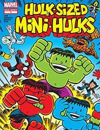 Hulk-Sized Mini-Hulks