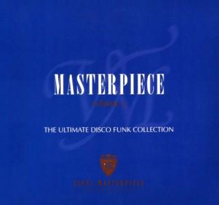 RADIO JPG - 68: Masterpiece Vol-03 (Disco Funk Collection)