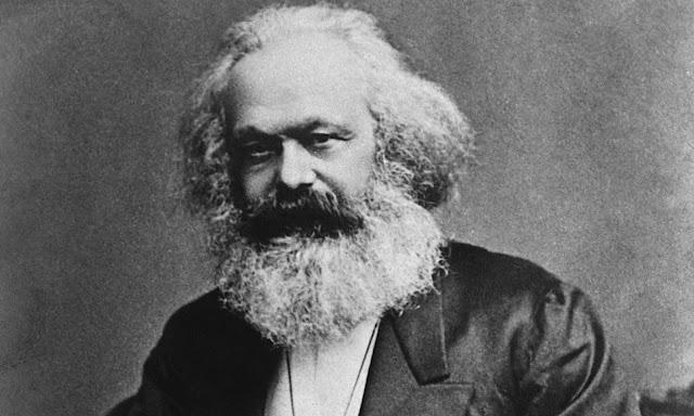 Lutte des classes - Karl Marx