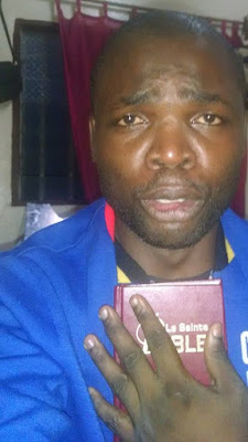 ONE LOVE PUBLIE UN MESSAGE D'ADIEU SUR SON COMPTE FACEBOOK!