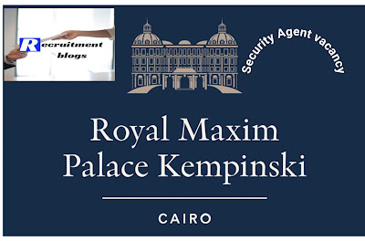 Security agent-Kempinski