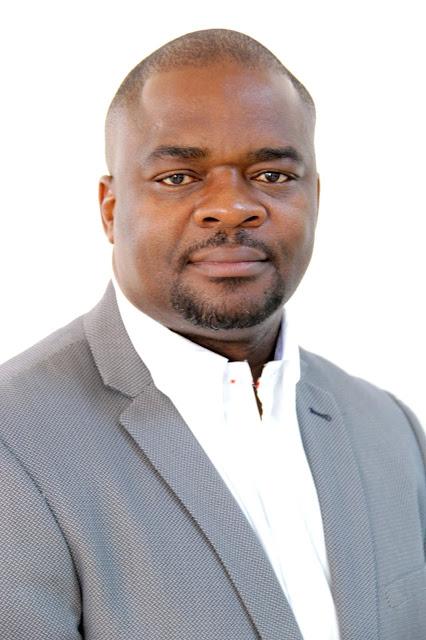 Nehemiah Kyando Mchechu