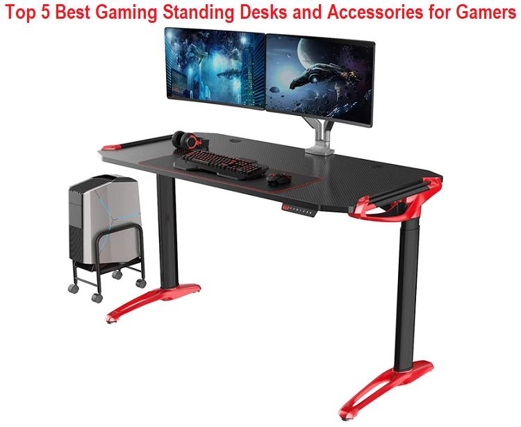 Gaming Standing Desks