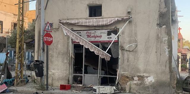 Las empresas luchan por recuperarse de la explosión de Beirut
