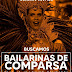 ARGENTINA: Se buscan BAILARINAS de COMPARSA y BAILARINAS EXÓTICAS para COMERCIAL