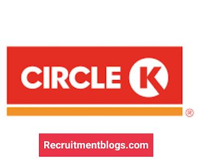Shop Manager At Circle K