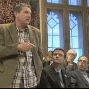 2010 Debate on fatherhood at the Houses of Parliament - VIDEO