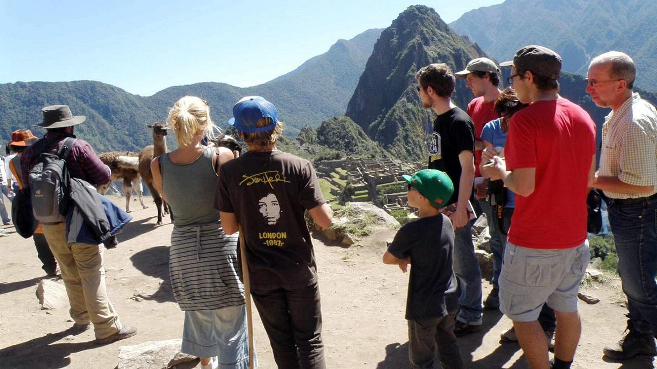 Información para extranjeros ubicados en Peru