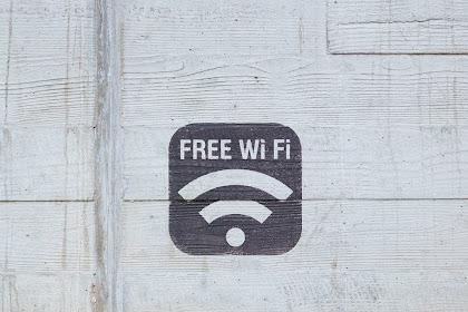 Cara Memutuskan Koneksi Internet Wifi Teman atau Orang Lain