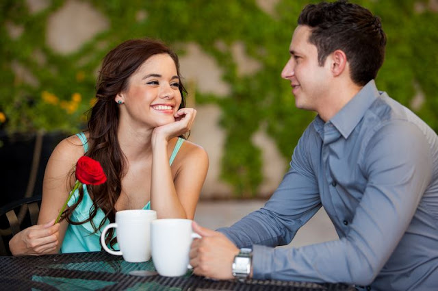 husband material relationship goal