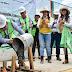 Habitantes de Tenango del Aire se benefician con infraestructura y equipamiento urbano