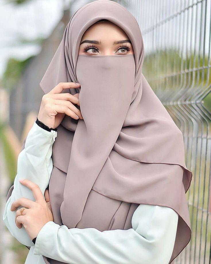 Hijab Girls DP