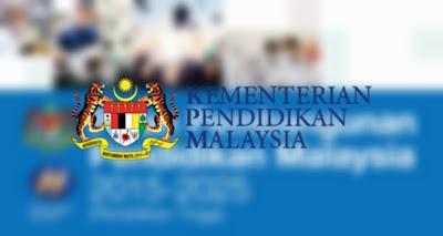 Senarai Bantuan Kewangan KPM 2020 (Permohonan)