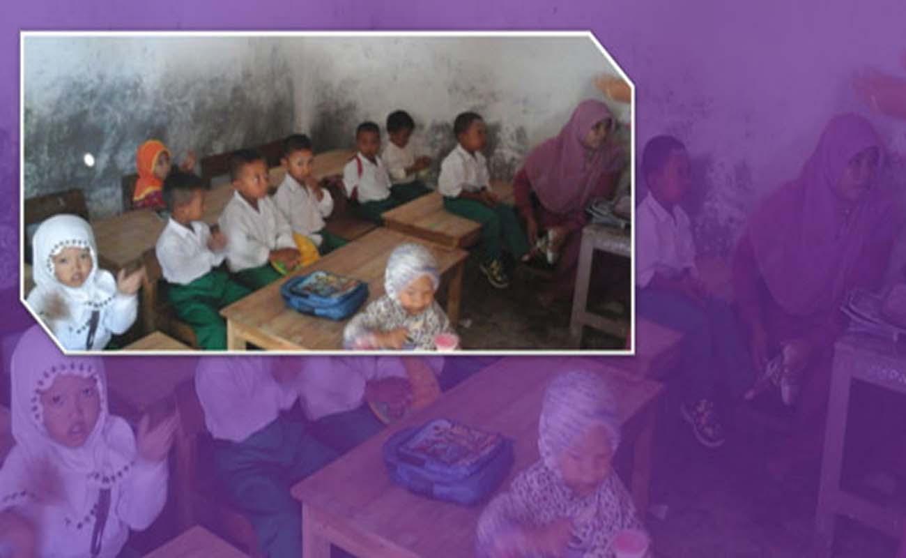 Download Pedoman Penyusunan Rencana Pembelajaran PAUD Kurikulum 2013