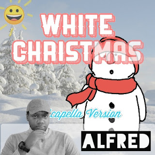 White Christmas (Acapella Version) : Rap Music Album By Alfred