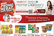 Katalog Promo Carrefour Weekend 29 Mei - 4 Juni 2020