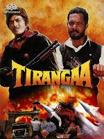 Tirangaa (1992) Full Movie Hindi 720p HDRip ESubs Download