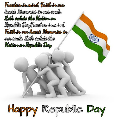 Happy Republic Day shayari