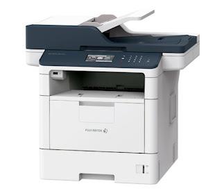 Fuji Xerox DocuPrint M375 df Driver Download And Review