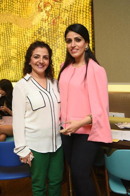 Inderbir sethi + Neha Singh