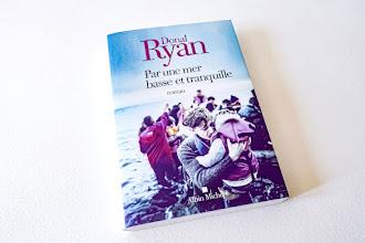 Lundi Librairie : Par une mer basse et tranquille - Donal Ryan