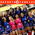 Jogos Regionais: Vôlei feminino de Jundiaí vence clássico na estreia e se classifica aos playoffs