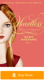 Pretty Little Liars Books - Heartless