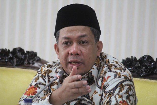 Jokowi Adu Tinju Lawan eks Danjen Kopassus, Fahri Hamzah : Kira-Kira Siapa Yang Babak Belur Ya