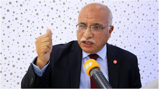 عبد الكريم الهاروني : تونس ليست مفلسةكما يروج لها