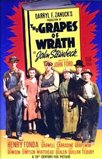 Las uvas de la ira  (The Grapes of Wrath)
