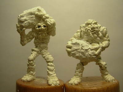 Stone Giants picture 1