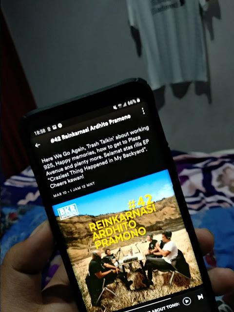 #MumpungDiRumah Ini 4 Podcast Indonesia Paling Asik Untuk Nemenin Agan #WorkFromHome