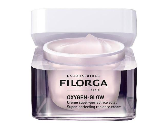 filorga oxygen glow crema opinioni