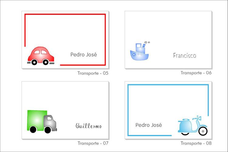 c1f0218de Diseños para tarjetas de presentacion de niños - Imagui