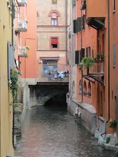 Vendo appartamento su un canale