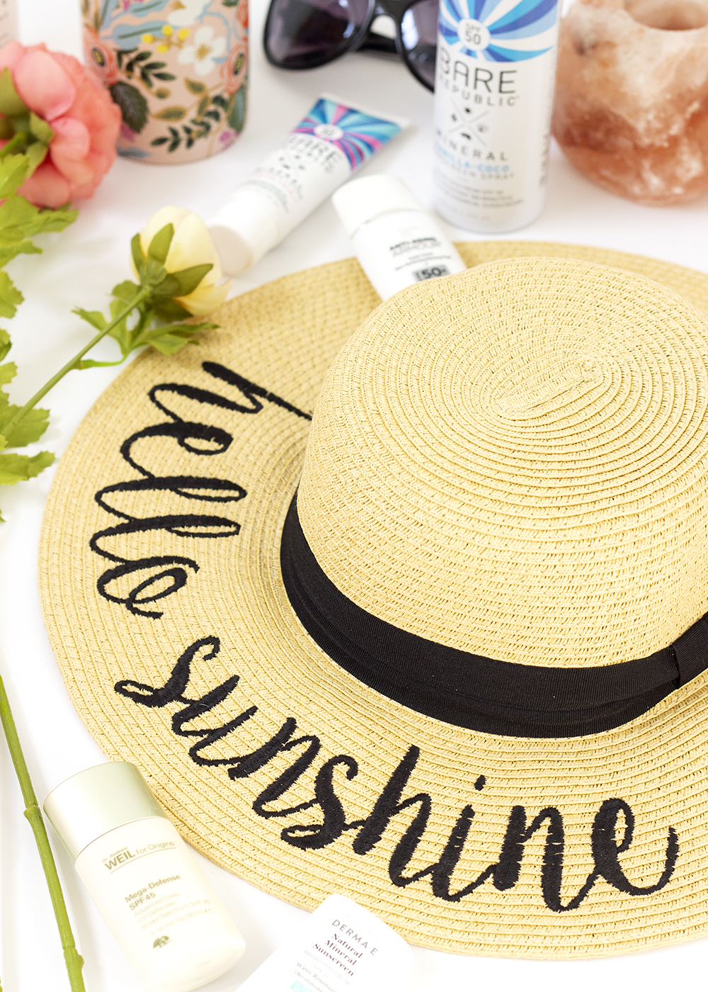 How to Pick Your Perfect Sunscreen