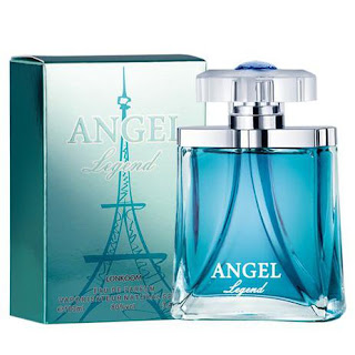 Perfume dupe do Angel - Angel Lonkoon