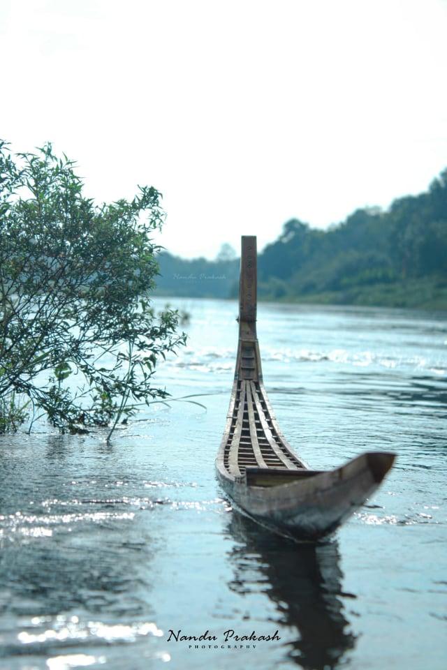 wood craft Aranmula Palliyodam