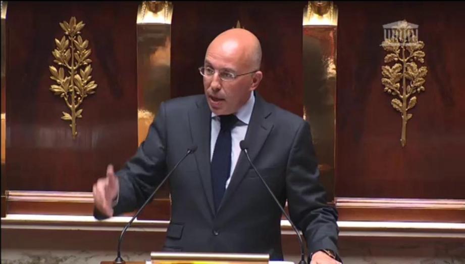 «Musulmans, charia et République»: France Info contredit l'affirmation choc d'Éric Ciotti