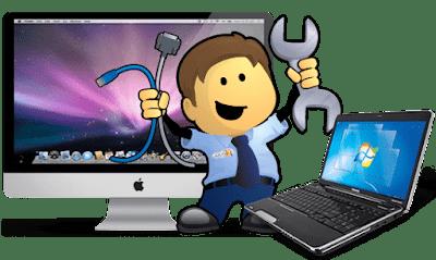 Cara Mengatasi dan Memperbaiki BlueScreen