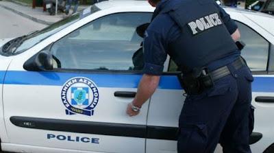 ΠΡΕΒΕΖΑ-Εμβόλισαν δυο οχήματα και λήστεψαν τους επιβάτες τους!