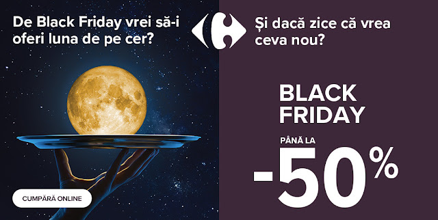 carrefour BLACK FRIDAY 12.11 - 02.12 2020