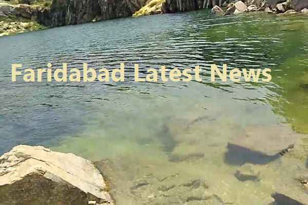 faridabad-aravali-lake-2-dead-body-found-surajkund-thana-area