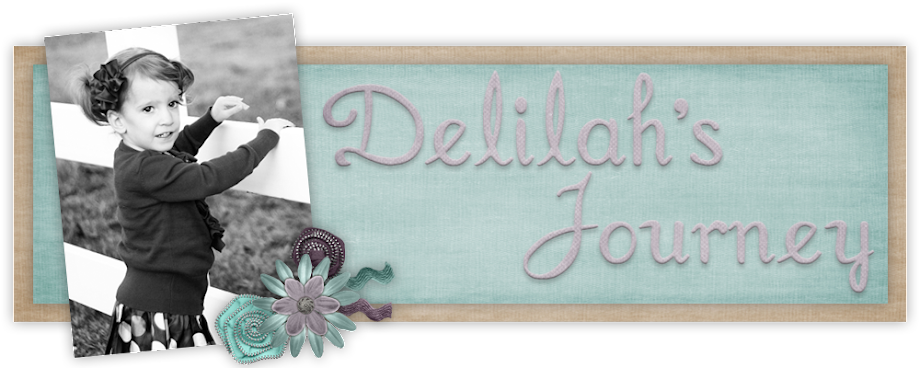 Delilah's Journey