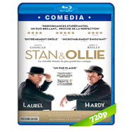 El Gordo y el Flaco (Stan & Ollie) (2018) BRRip 720p Audio Dual Latino-Ingles