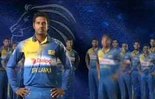 Sri Lanka Cricketers refuse to sign contract