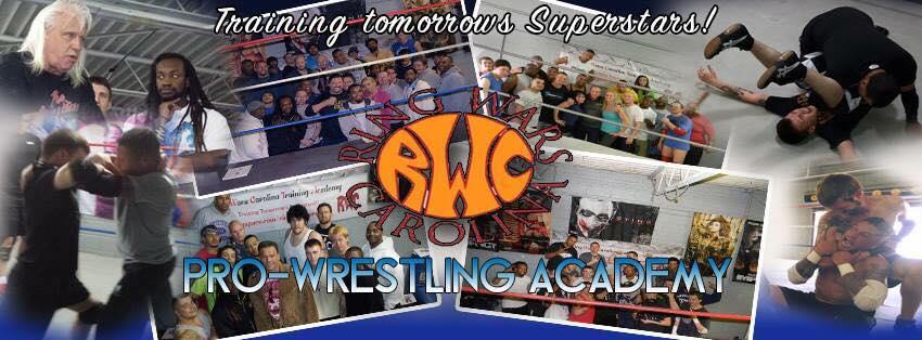 Ring Wars Carolina: Training Academy