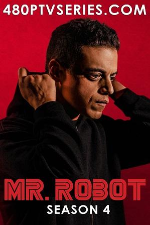 Mr. Robot Season 4 Download All Episodes 480p 720p HEVC